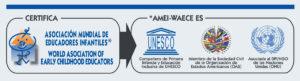 Certificado AMEI-WAECE