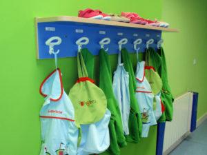 Escuela Infantil Potxolines