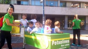 Escuela Infantil Haur Eskola
