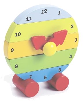 Horarios flexibles en Potxolines, Escuela Infantil
